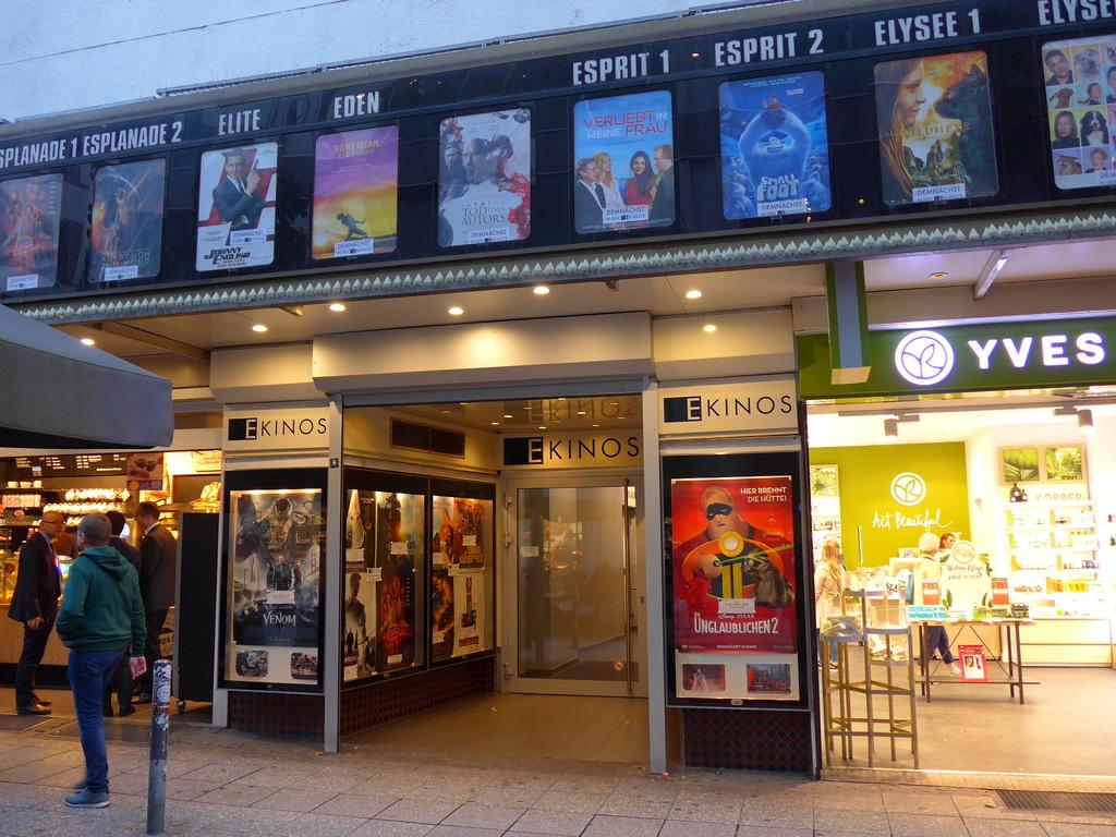 Kino.De Frankfurt